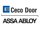CECO Door is the world's leading manufacturer of steel doors and frames for commercial, industrial and institutional buildings. CECO offers a multitude of doorway solutions, including fire-rated, windstorm-certified, electrified and preassembled doors and frames.