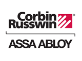 Corbin Russwin offers commercial grade 1 mortise locks, bored locks, exit devices, high security key systems and electromechanical hardware. Architecturally, Corbin Russwin offer products that are both aesthetically pleasing and designed to surpass most performance standards.