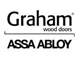 GRAHAM provides the non-residential construction industry with a full range of architectural premium and custom grade wood doors that are available in a variety of veneers and finishes. Doors can be manufactured to meet any standard or custom hardware application.