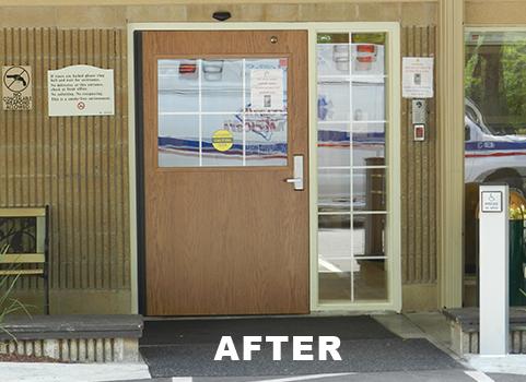Formula Automatic Door Co Inc Automatic Doors