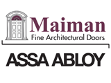 Since its founding in 1971, The Maiman Company has been a respected manufacturer of architectural stile and rail wood doors, thermal fused flush wood doors and wood door frames.