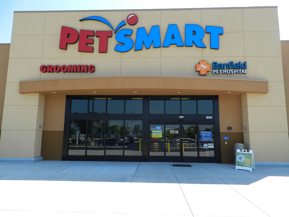 Petsmart Myrtle Beach Locations