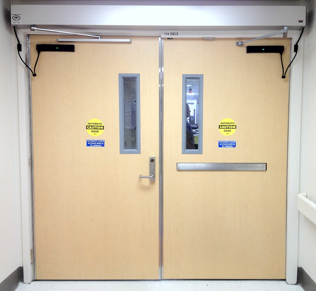Formula is a Preferred Channel Partner for RITE Doors. & Formula Automatic Door Co. Inc. - Commercial Automatics ...
