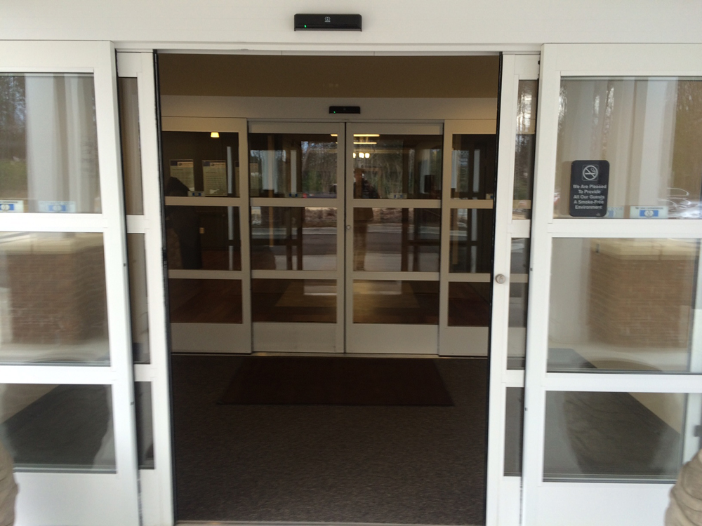 2 record-USA Automatic Sliding Glass Doors ... & Formula Automatic Door Co. Inc. | Automatic Doors Charleston ...